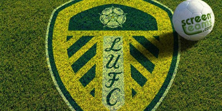 """""""Marching on Together"""" Leeds United FC sign with Top Screen Media"""