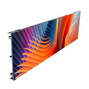 LED Indoor Video Wall