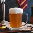 Harry Potter Butterbeer copycat recipe by Todd Wilbur