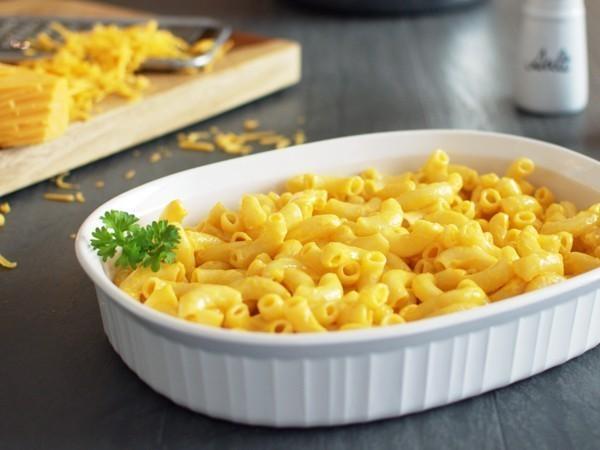 Kraft Mac And Cheese Deluxe Copycat Recipe Top Secret Recipes