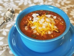 Wendy's Chili copycat recipe by Todd Wilbur