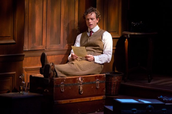 Paul Alexander Nolan in DADDY LONG LEGS
