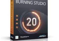 Ashampoo Burning Studio 20.0.4.1 Crack Full License Key 2019
