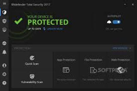 BitDefender Antivirus 2019 Crack