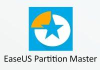 EaseUS Partition Master 13 Crack