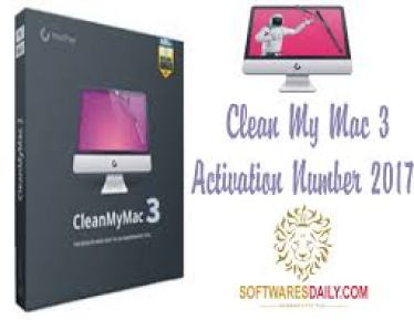 CleanMyMac X 4.4.3 Crack With Keygen Free Download 2019