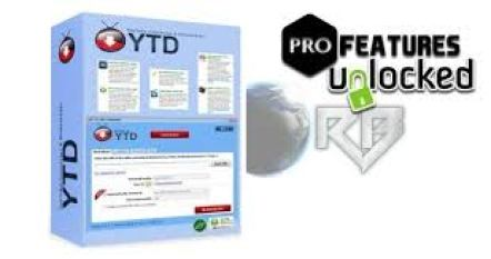 YTD Video Downloader Pro 5.9.7 Crack With Activation Code Free Download 2019