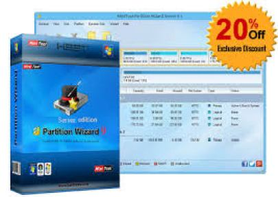MiniTool Partition Wizard 11.5 Crack With Registration Key Free Download 2019