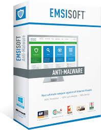 Emsisoft Anti-Malware 2019.7.1.9637 Crack With Premium Key Free Download