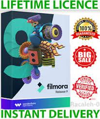 Wondershare Filmora 9.2.0.31 Crack With Keygen Free Download 2019