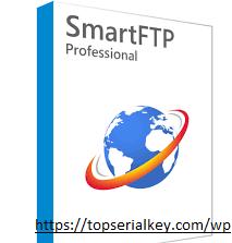 SmartFTP 9.0.2848.0 Crack 2021