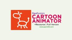 Cartoon Animator 4.5.2918.1 Crack