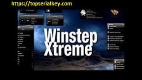 Winstep Xtreme 20.16 Crack