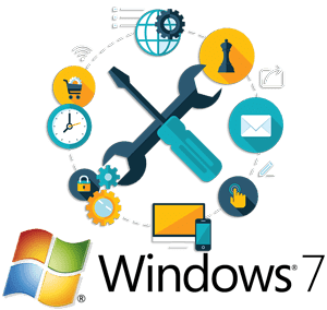 Tips Sederhana Optimasi Performa Windows7