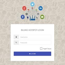 PHPMixBill sebagai Billing Hotspot MikroTik