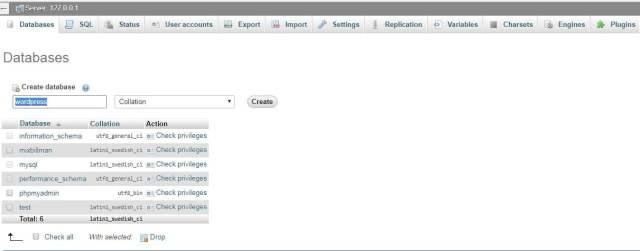 Tutorial Install WordPress pada XAMPP Windows7 - Step0-min