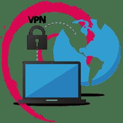 Tutorial Membuat VPN Server PPTP Pada Debian Jessie