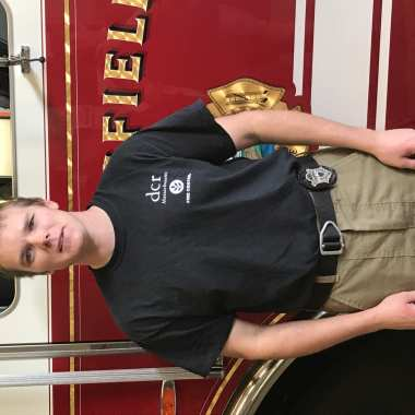 Topsfield Firefighter Joins Efforts to Battle Canadian Wildfires