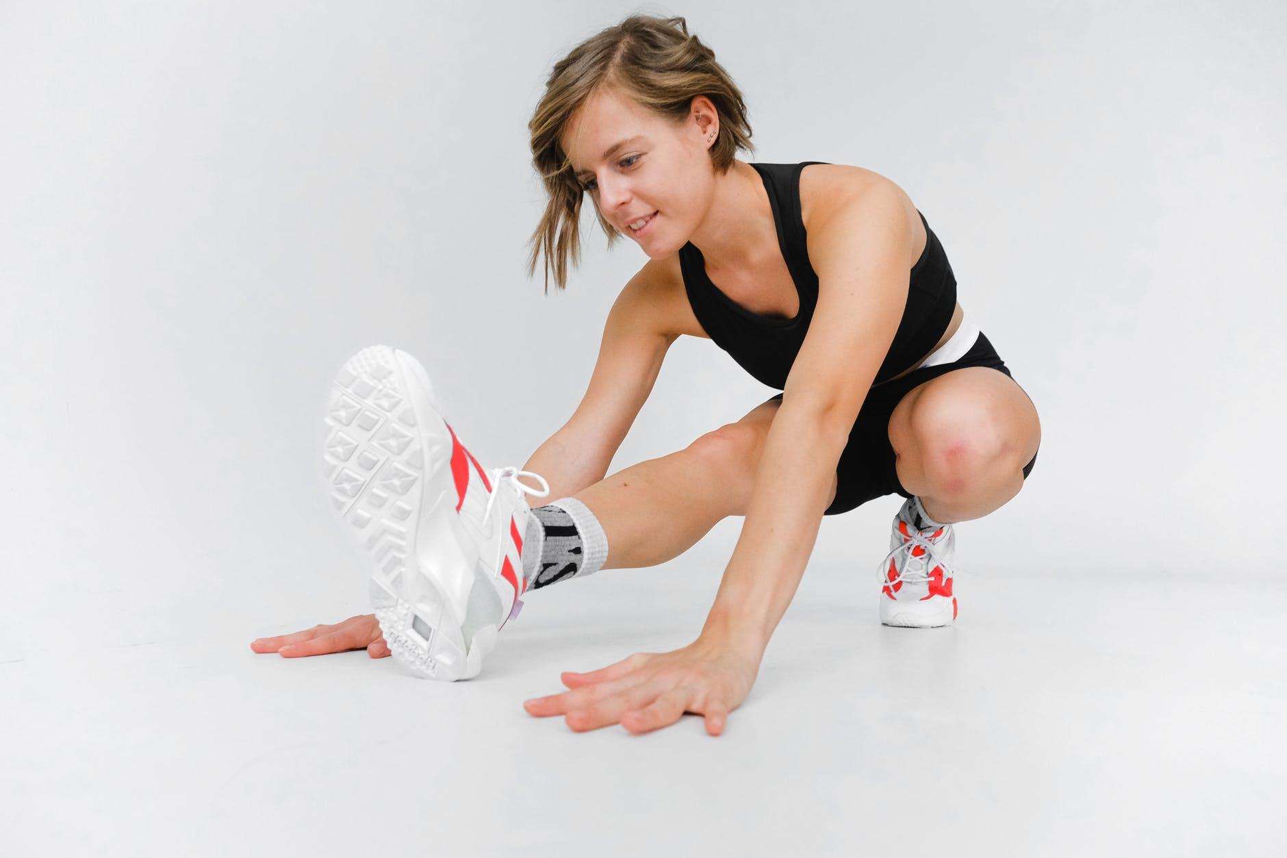 7 Ways To Put Fun Into Fitness