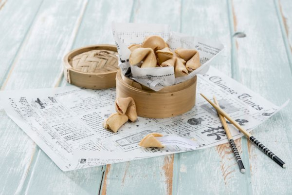 Chinese Times Wax Food Paper