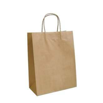 Brown Paper Bag Medium