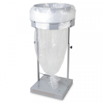 Tube stand- Large for waste management