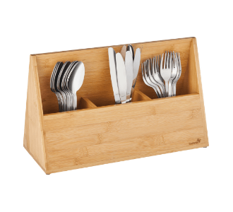 Napkin and Cutlery Holders