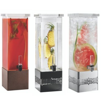 Rosseto Square Beverage Dispenser