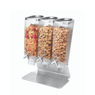 Free Standing Dry Food Dispensers