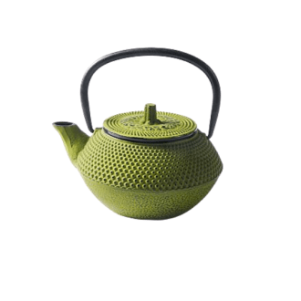 Japanese Cast Iron Teapots