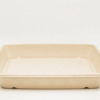 Sugar Cane Catering Tray Medium