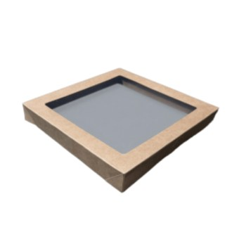 Square Catering Lid