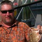 Steve Gerencser's bio image