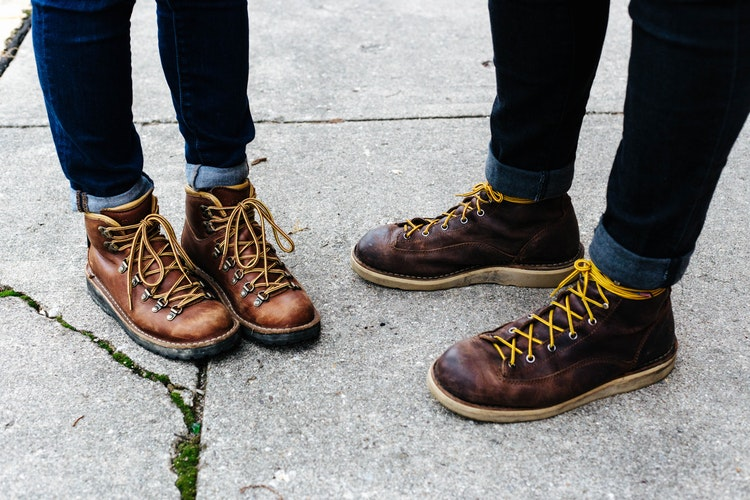 Thorogood Boots vs. Redwing