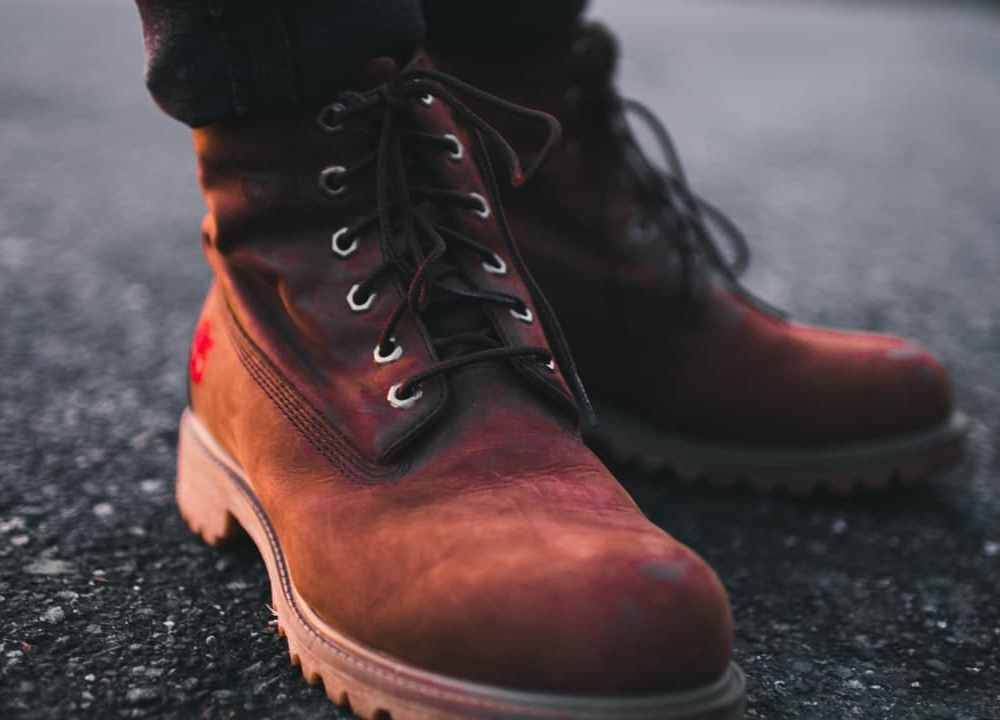 Best Concrete Work Boots [Review & Guide]