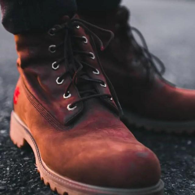 best concrete work boots