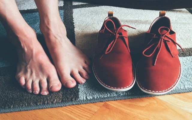 Best Work Boots for Flat Feet