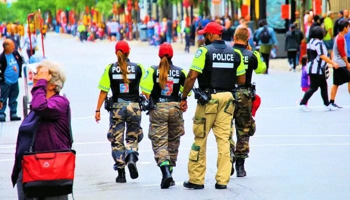 Best Law Enforcement Boots: Reviews & Guide