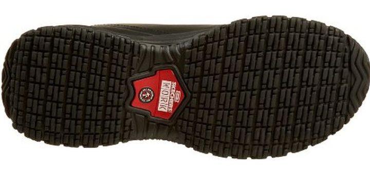 Non Slip Sole Work Shoes