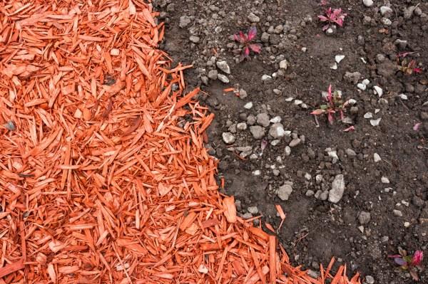 topsoil and mulch nottingham