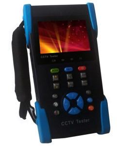 TVI camera tester