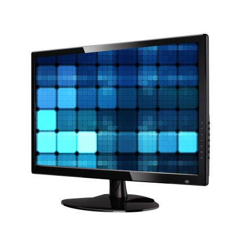 AHD CCTV Monitor