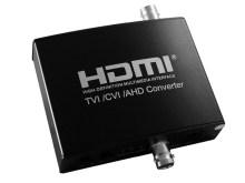 AHD TVI CVI to HDMI VGA converter