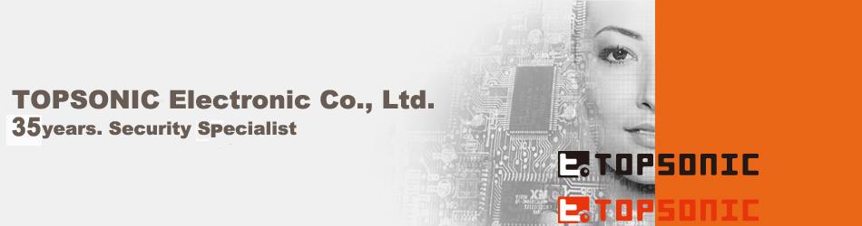 TOPSONIC Electronic Co Ltd