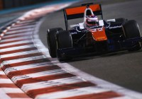 Rene Binder - Trident Motorsport - Photo: ENIK