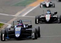 Erfolgreiches Wochenende für Ferdinand Habsburg in Ungarn© FIA Formula 3 European Championship/Thomas Suer