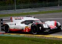 Porsche sichert sich vorzeitig Fahrer- und Herstellertitel © Rudolf Beranek