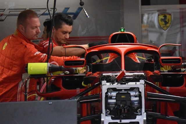 FerrariHaloAutosport