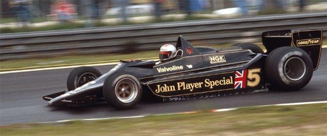 Andretti Lotus