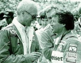Andretti Newman